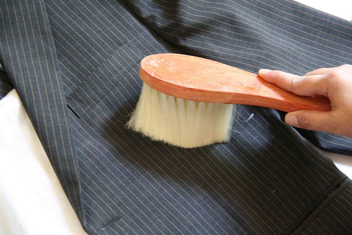 Suit Care