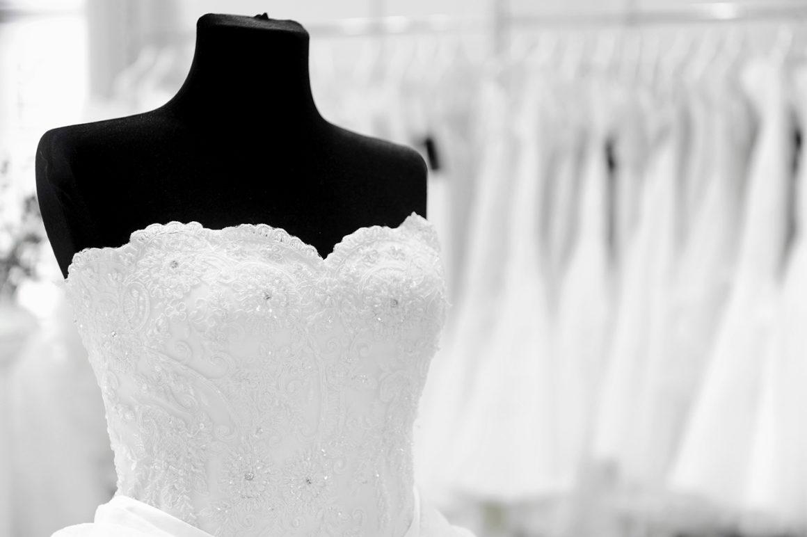 Wedding Dresses Care